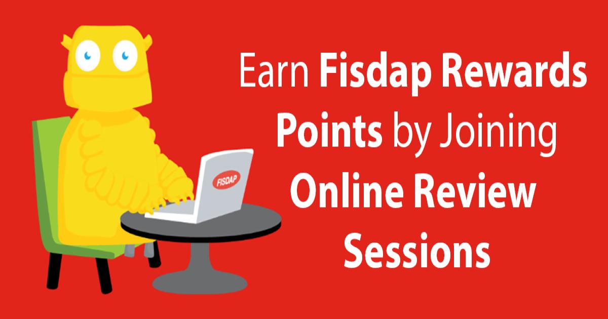 Fisdap Review Session Banner